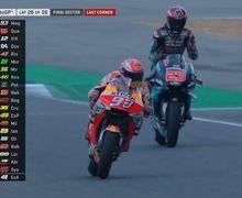Dua Kali Diasapi Marc Marquez, Fabio Quartararo Siap Lakukan Ini di MotoGP 2020