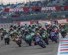 Mantap! Pembalap Indonesia Galang Hendra dan M Faerozi Gabung Setim di WSSP300 Qatar