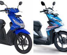 Cuma Rp 8 Jutaan, Ini Pilihan Honda BeAT Seken Mulai Tahun 2014 - 2019