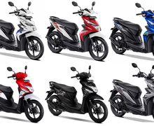 Bukan Cuma Yamaha NMAX, Harga Honda BeAT Juga Naik Setelah Diberlakukan Biaya BBNKB Baru
