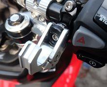 Pasang Gantungan Barang Untuk Honda ADV150 dan PCX 150, Gak Perlu Lubangin Bodi Motor