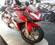 Pas Buat Anak Muda, Beli Honda CBR250RR Langsung Dikasih Potongan Hingga Rp 5 Jutaan