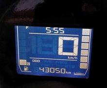 Nangis, Odometer Yamaha NMAX Seken Dimanipulasi, Pembeli Tertipu