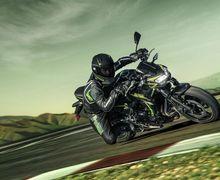 Kawasaki Luncurkan Z650 2020 Spidometer Terhubung Ke Handphone