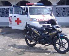 Menuai Pro dan Kontra, Begini Komentar Komunitas Pengawal Ambulans Yang Pakai Sirine dan Strobo