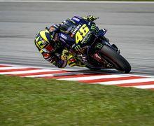 Mengejutkan, Valentino Rossi Kirim Pesan Khusus ke Yamaha Untuk MotoGP 2020, Kenapa Nih?