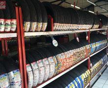 Jangan Tunggu Botak, Ini Pilihan Ban Motor Matic dan Sport, Harga Mulai Rp 100 Ribuan