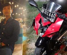 Kecelakaan Maut Motor Vs Mobil, Pemuda 17 Tahun Punya Firasat Ingin Meninggal Sebelum Kecelakaan, '5 Menit Lagi Saya Meninggal'