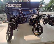 Husqvarna Kasih Penawaran Menarik, Promo Motor Setara Harga Yamaha NMAX Bekas