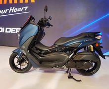 Yamaha All New NMAX 155 Baru Saja Meluncur Tapi Alergi SPBU, Ini Faktanya