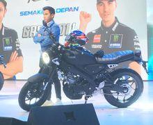 Diluncurkan Bareng Yamaha All New NMAX, Ternyata Paket Aksesori Untuk XSR155 Sudah Tersedia
