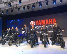 Bareng Yamaha NMAX Terbaru, Yamaha Indonesia Resmi Kenalkan Motor Trail Baru WR155R, Ini Spesifikasinya