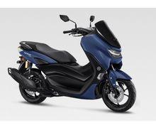 Hal Kecil Ini Yang Membuat Tenaga Yamaha All New NMAX 155 Lebih Nendang dari Yamaha NMAX Lama
