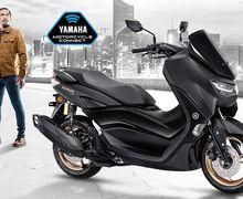 Fitur Canggihnya Bikin Ngiler, All New Yamaha NMAX Sudah Bisa Dipesan?