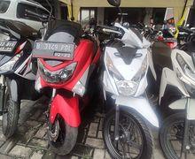 Kemunculan Yamaha NMAX Terbaru Bikin Harga Bekas NMAX Merosot, Begini Komentar Pedagang Motor Bekas