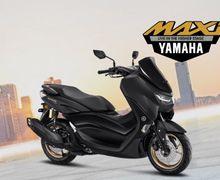 Calon Pembeli Honda PCX150 dan ADV150 Galau, All New Yamaha NMAX Dijual Rp 29 Jutaan, Fiturnya Komplit