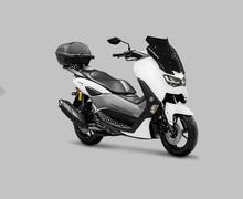 Baru Meluncur, Aksesori Resmi Yamaha All New NMAX Sudah Tersedia, Lengkap dari Windshield Sampai Boks Tambahan