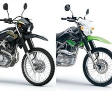 Jor-joran, Kawasaki Kasih Diskon KLX 230 dan KLX 250 Sampai Rp 16 Jutaan, Buruan Angkut Bro
