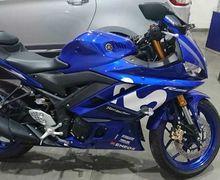 Yamaha R25 Baru Dijual Cuma Rp 35 Juta Langsung Nama Pembeli, Harga Mirip Yamaha NMAX ABS
