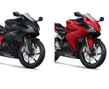 Sadis Bener! Diskon Honda CBR250RR Sampai Tembus Rp 3 Juta Tahun Baru 2020, Buruan Sikat