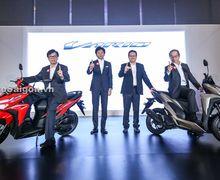 Harganya Mendekati PCX 150, Honda Vario 125 2020 Meluncur Dadakan, Fiturnya Makin Lengkap dan Canggih