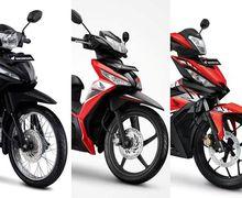 Update Harga Motor Bebek Honda Terbaru Januari 2020, Mulai Rp 14 Jutaan Bro!