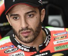 Miris, Andrea Iannone Bakal Absen Tes MotoGP Sepang, Sidang Bandingnya Dijadwalkan Tanggal Segini