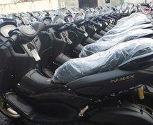Harga Yamaha All New NMAX di Jakarta Sudah Muncul, Berapa Harga di Daerah Mu? Ini Daftar Bocorannya