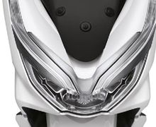 Tampil Keren High WindScreen PCX150 Cuma Rp 600 Ribu, Simak Daftar Harga dan Pilihan Aksesoris Resmi Honda