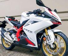 Resmi Dilaunching, Desain Honda CBR250RR 2020 Lebih Ganteng, Harganya Bikin Melongo