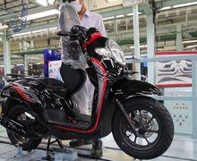 Buruan Daftar Lowongan Kerja di Perusahaan Jepang PT AHM (Astra Honda Motor) Untuk Jebolan SMA D2 dan S1