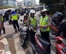 Tenang Bro,  Bagi yang Keberatan Ditilang Polisi Bisa Tempuh Jalur Ini