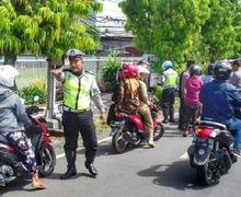 Pemotor Senang Sidang Tilang Dihapus Mahkamah Agung, Kini Gak Takut Lagi Ketemu Razia Polisi