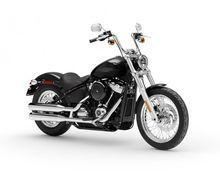 Jadi Moge 1000 Cc Paling Murah, Harley-Davidson Softail Standard 2020 Sebentar Lagi Meluncur