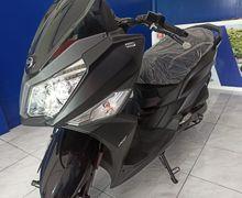 CC Lebih Gede, Skutik Bongsor SYM Ini Siap Saingi Pasar Yamaha  NMAX