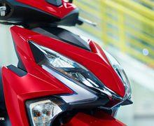 Resmi Meluncur, Motor Baru Ini Sekilas Mirip Honda Vario 125, Harganya Bikin Melongo