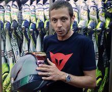 Gak Nyangka, Ternyata Valentino Rossi Pilih Profesi Ini Kalau Gak Balap MotoGP