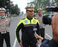 Catat! Ini Daftar Jalan di Bandung yang Ditutup, Kebanyakan yang Paling Ramai Dilewati
