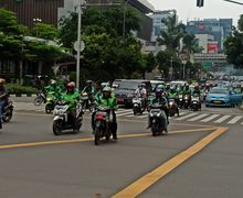 Kabar Penting Buat Bikers, Keluar dan Masuk Wilayah Jakarta Harus Pakai Surat Izin, Begini Cara dan Syarat Bikinnya