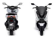 Honda PCX Terbaru Segera Diluncurkan dan Dibekali Fitur Canggih, Lawan Berat Yamaha All New NMAX