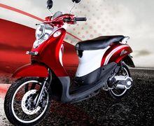 Sekilas Mirip Honda Scoopy, Motor Matic yang Dibintangi Inul Daratista Ini Ternyata Masih Dijual, Harganya Murah