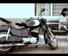 Didi Kempot Meninggal Dunia, Motor Langka di Video Klip Milik Almarhum Bikin Gagal Fokus, Bentuknya Unik Banget