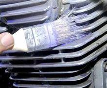 Cukup Rp 30 Ribuan, Yuk #NgoprekSantuy Nunggu Buka Puasa Bersihkan Blok Mesin Motor, Begini Caranya