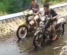 Kabar Gembira, Telah Dibuka Sirkuit Balap Motor Baru di Indonesia, Mau Coba?