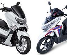 Hasilnya Bikin Melongo, Yamaha NMAX dan Honda Vario Disulap Jadi Motor Baru, Warganet Kasih Nama Begini