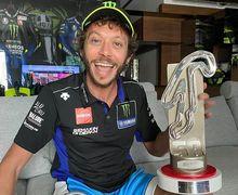Gawat Nih, Valentino Rossi Cuma Punya Dua Pilihan Soal Masa Depannya di MotoGP, Pilihannya Sama-sama Huruf 'P'