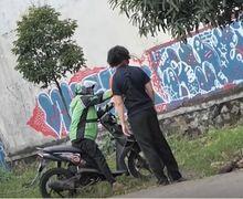 Sedih Jelang Lebaran Driver Ojek Online Ini Kehilangan Motor dan Dompetnya Akibat Hipnotis, Semoga Diketahui Baim Wong dan Nikita Mirzani