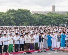 Bikers Enggak Mudik Tetap Asyik, Besok Lebaran, MUI: Jakarta Belum Aman Shalat Ied di Masjid dan Lapangan
