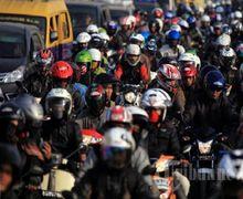 138.000 Pemudik Tembus Larangan Mudik Per Hari, Pemotor Paling Ngeyel?