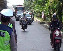 Waduh, 12.710 Pemohon SIKM Ditolak Pemprov DKI Jakarta, Mayoritas Orang Ini Mudik Selama Masa PSBB